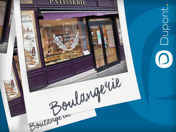 Boulangerie - Patisserie - Radio Pétrin
